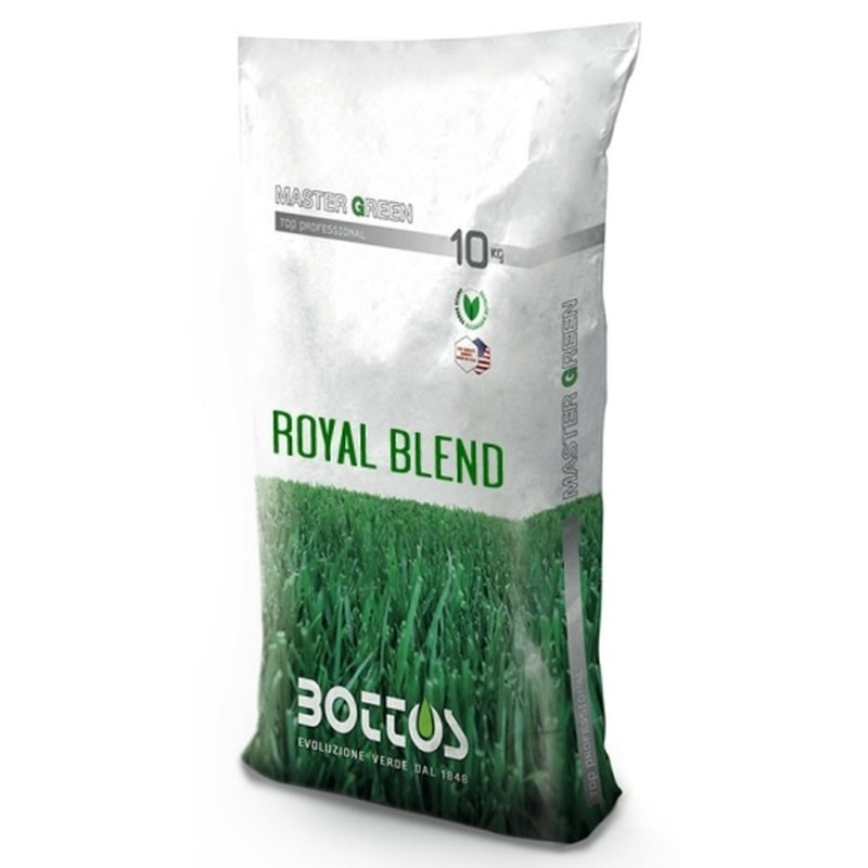 Semente Bottos Master Green Royal Blend