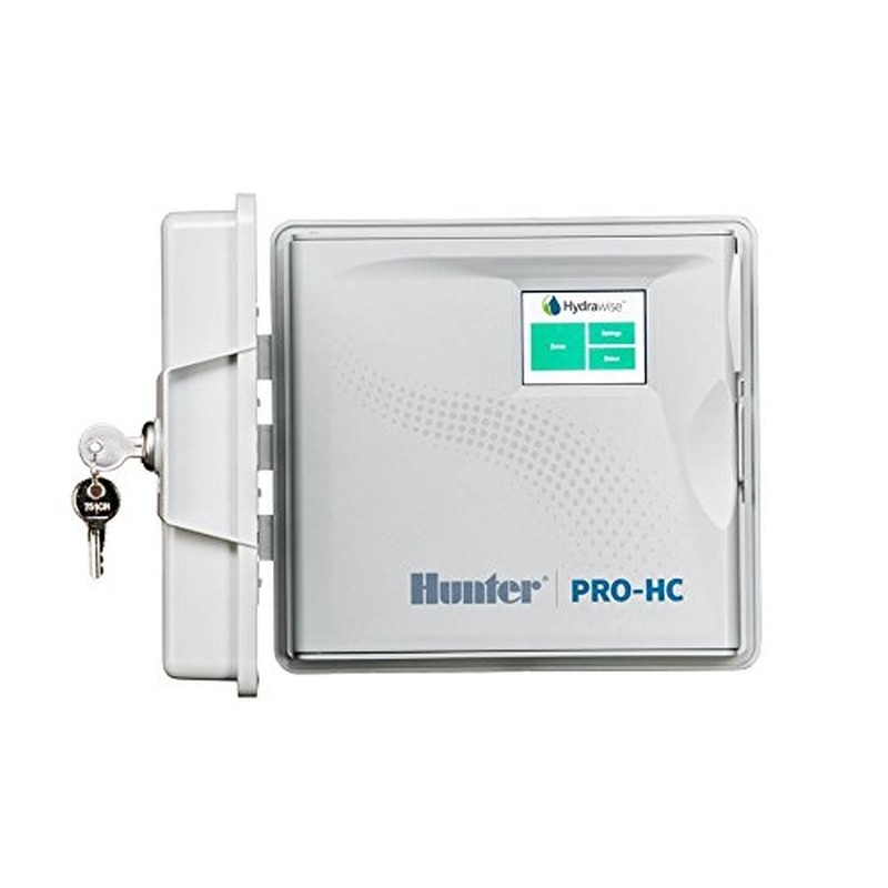 Programmatore Hunter HC Wi-Fi 6 zone